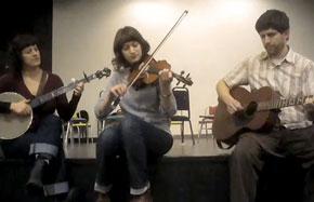 stringbandclass